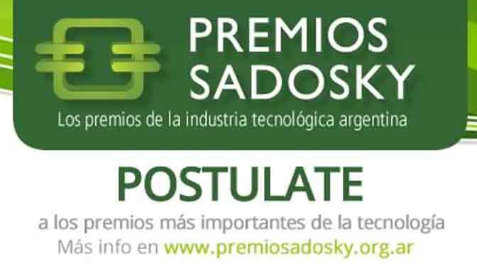 Extienden el plazo para postularse a los premios Sadosky 2015