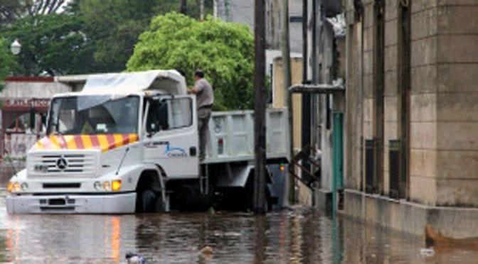 Movistar facilita comunicaciones de clientes afectados por las inundaciones