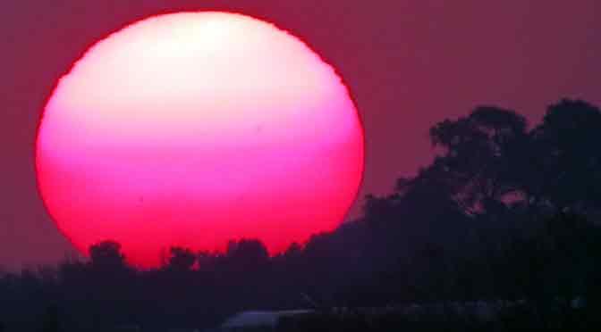 Golpe de calor: cómo cuidarse ante las altas temperaturas