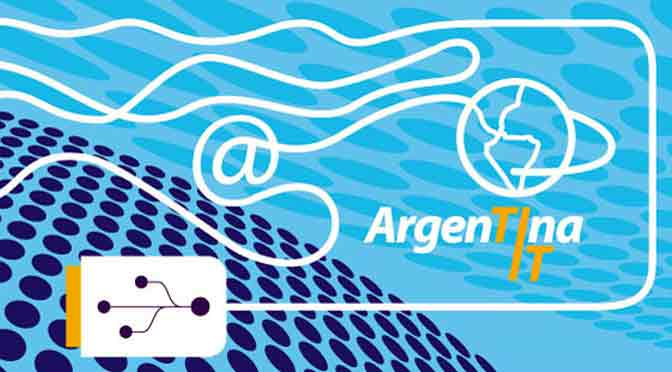 La industria argentina del software exporta el 40% de su producción