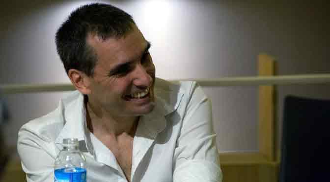 Las lecturas y escrituras de Alejandro Duchini