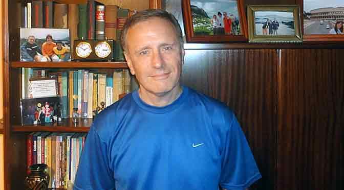 Las lecturas y escrituras de Carlos Donatucci