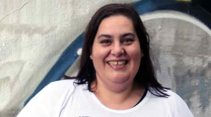 Mujeres y periodistas: Gabriela Tomassoni