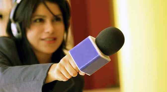 Curso sobre periodismo y género en Flacso Argentina