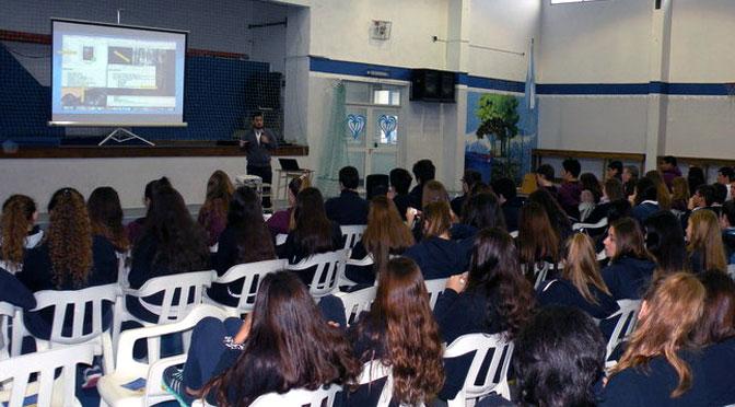 Argentina Cibersegura lanza ciclo de charlas gratuitas para escuelas