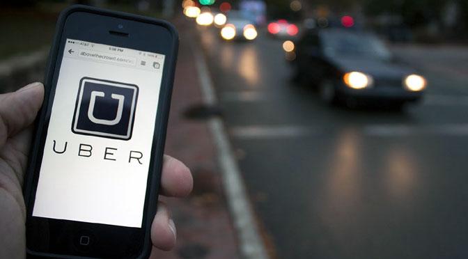«Sharing economy»: la economía que está detrás de Uber, Lyft y Airbnb