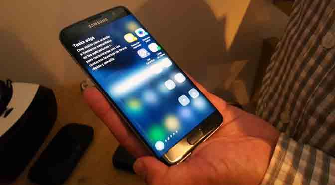 Movistar lanza los Galaxy S7 en promoción y con el Gear VR de regalo