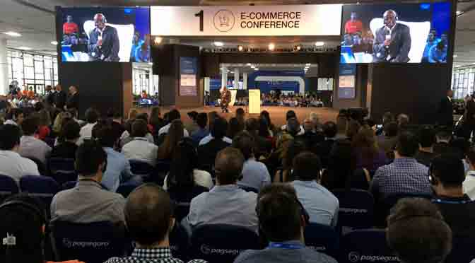 VTEX reunió a más de 10.000 personas en la mayor reunión del «e-commerce» latinoamericano