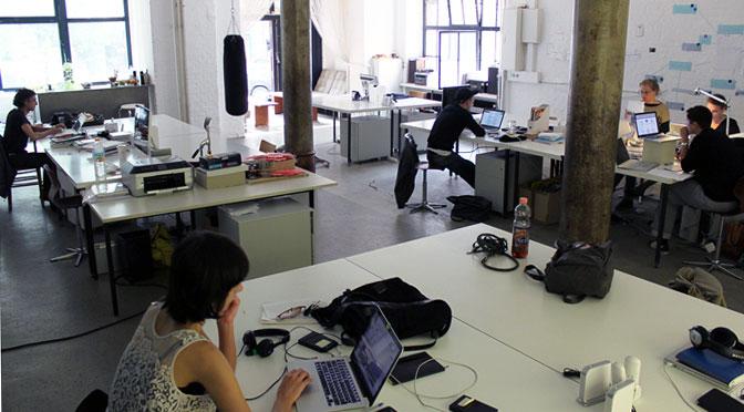 Impacto de tecnología digital y conectividad en el trabajo