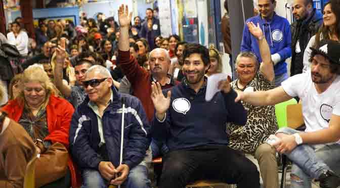 #VosLoHacés: concurso de innovación social del Gobierno porteño