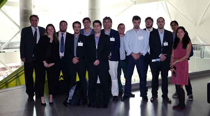 Misión comercial de empresas argentinas de software en Colombia
