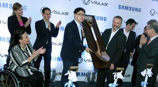 Con una inversión de u$s60 M, Samsung y Visuar comenzarán a producir heladeras en 2017