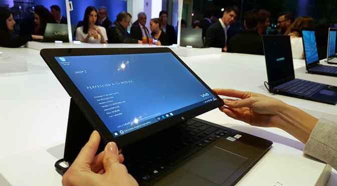 ¿Cuál es la computadora portátil más cara que se vende en la Argentina?