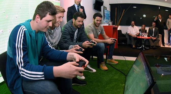 """""""eSports"""": el negocio que reúne a jugadores, marcas y audiencias"""