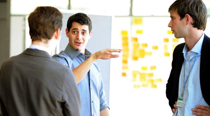 Cómo atraer a los «millennials» para su empresa