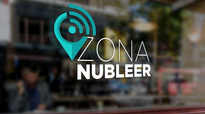 Zona Nubleer, un área de lectura gratuita en bares y peluquerías