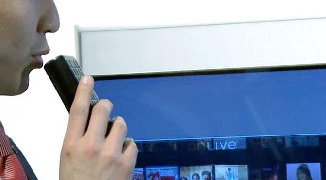 Televisores, los únicos electrodomésticos que escuchan órdenes de voz en la Argentina