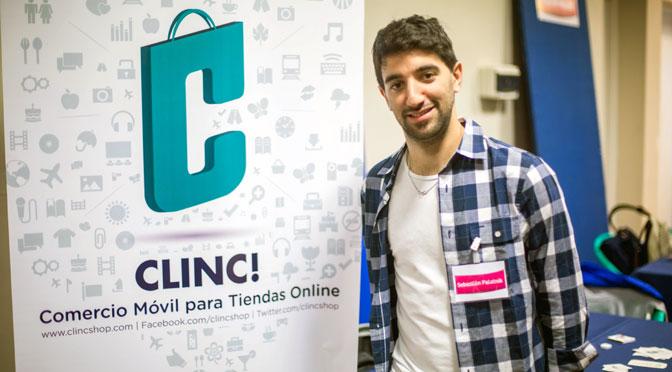 Graduado del ITBA gana premio de Santander Río para emprendedores