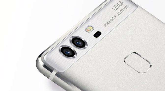 Huawei lanza el P9 en la Argentina, con cámara dual para reinventar la fotografía móvil