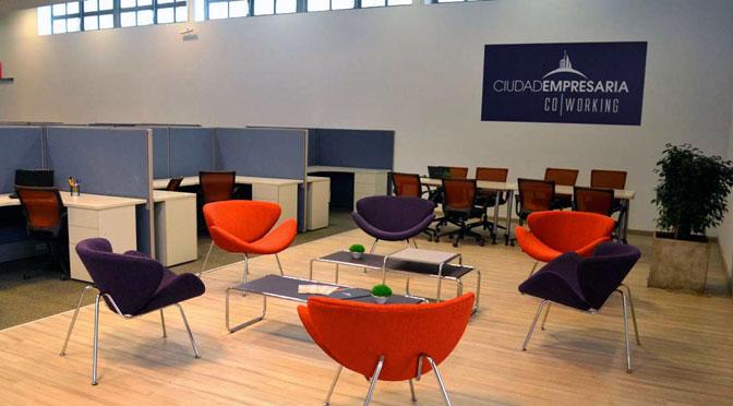 Ciudad Empresaria de Córdoba tiene el mayor espacio de «coworking» fuera de Buenos Aires
