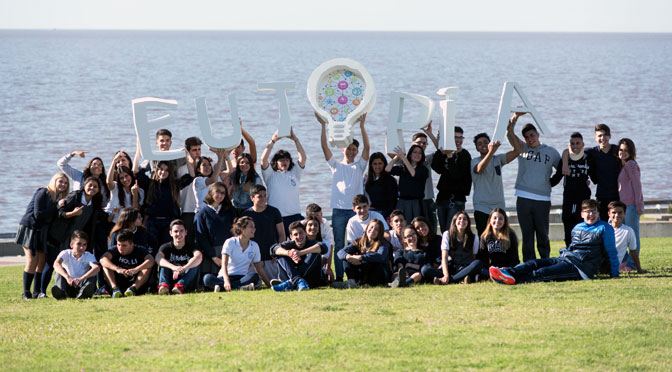 Actividades gratuitas de la Fundación Telefónica para docentes y jóvenes