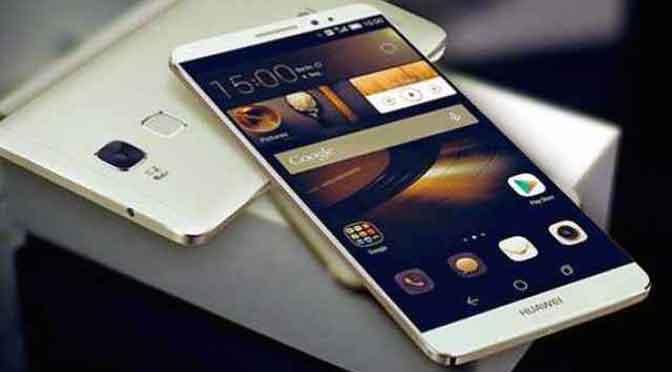 Huawei anticipa sus lanzamientos de móviles para la Argentina