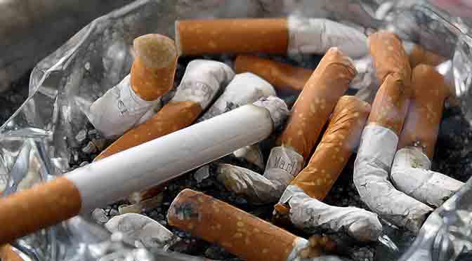 El tabaquismo mata 123 personas por día en la Argentina