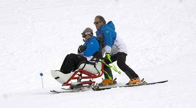 Esquí para todos