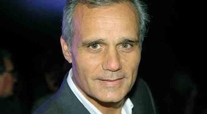 Pablo Armagni fue distinguido en los premios Konex 2017