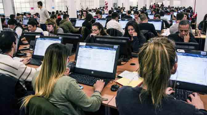 Elecciones: polémica por el proceso informático del escrutinio