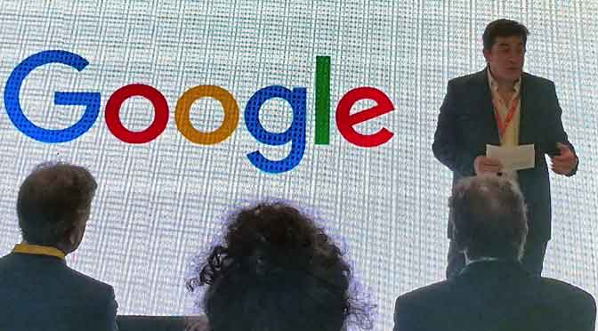 Google cuenta sus planes para crecer en la Argentina