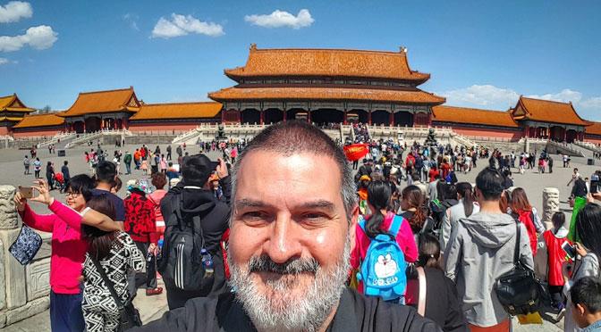 Mi 2016 en fotos. Parte 3: Viajes y algo más