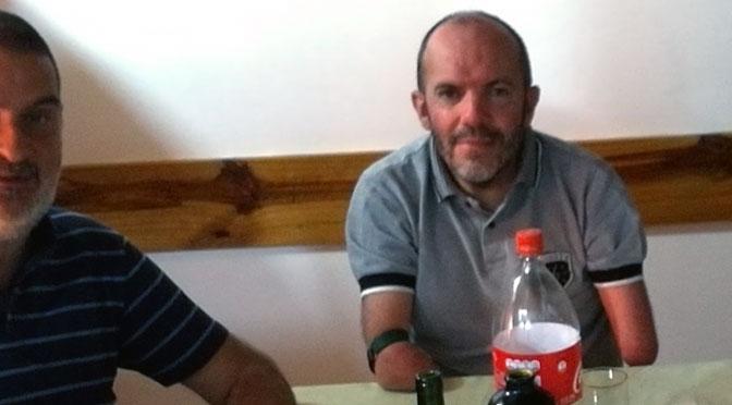 Luis María Di Filippo y sus novedades del año viejo 2017