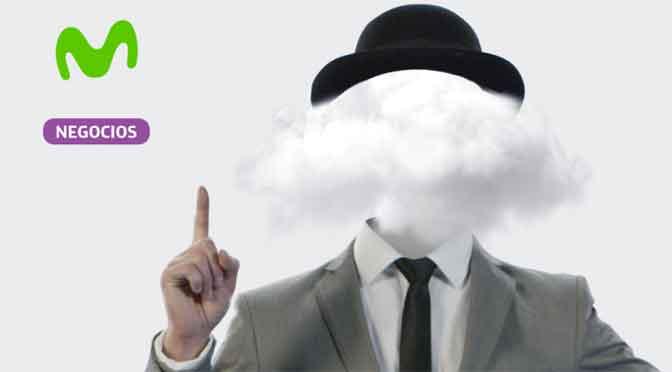Movistar Negocios lanza una campaña de «open cloud»