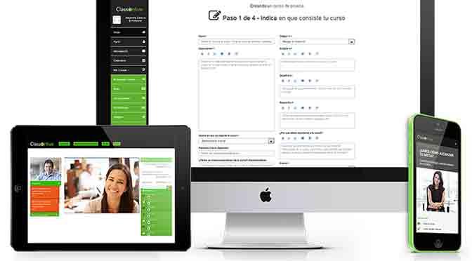 ClassOnLive monetiza conocimientos con comunidad de más de 10.000 emprendedores