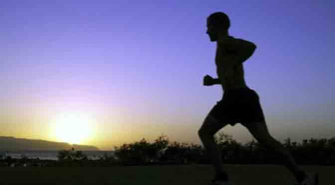 Consejos para hacer actividad física de forma segura en época de altas temperaturas