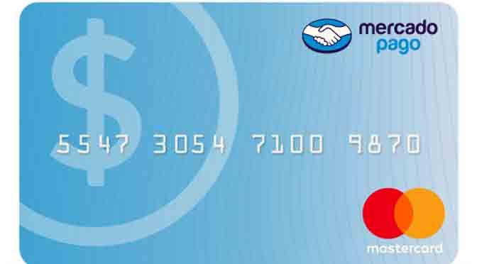 Mercado Pago lanza una tarjeta propia con MasterCard