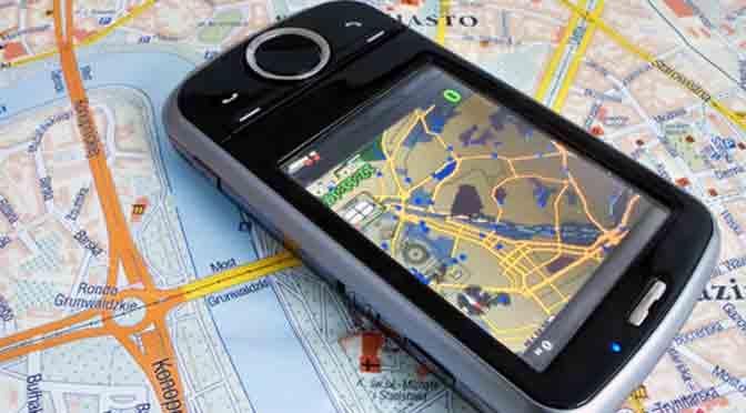 ¿Cómo desactivar la geolocalización del teléfono móvil?