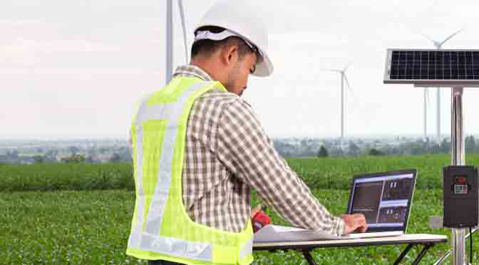 Telecom presenta en Expoagro servicios y productos TIC para el campo
