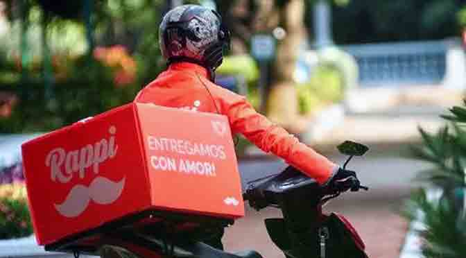Envíos a domicilio por Internet suman nuevos actores en la Argentina