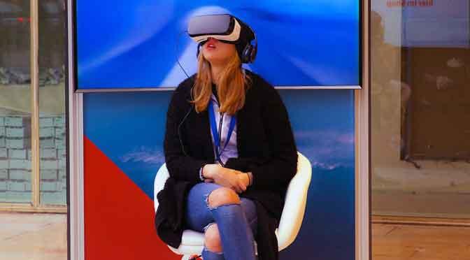 CorbisStudio desarrolla simulador educativo con realidad virtual para la Universidad Siglo 21
