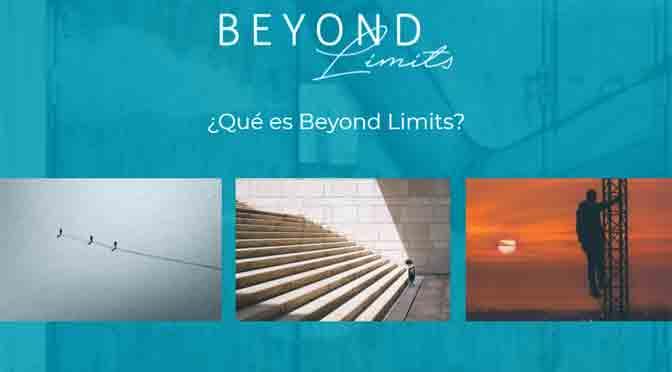 Olivia abre concurso fotográfico «Beyond limits»