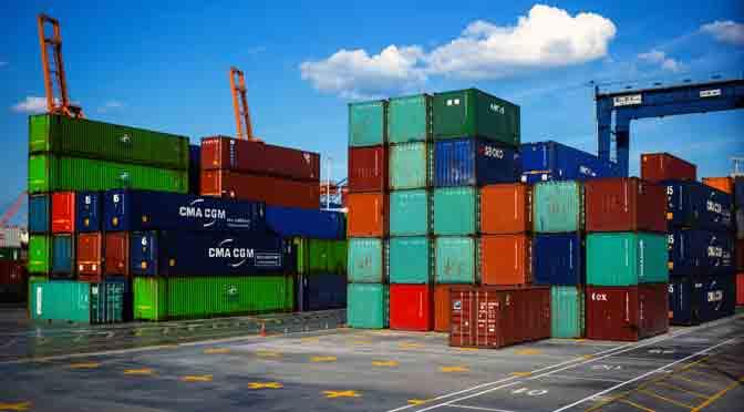 La Argentina sufre el déficit comercial más grande de su historia