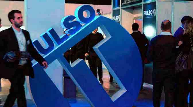 Mayoristas informáticos exponen en Pulso IT 2018
