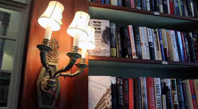 Faulkner House Books, el santuario literario de New Orleans