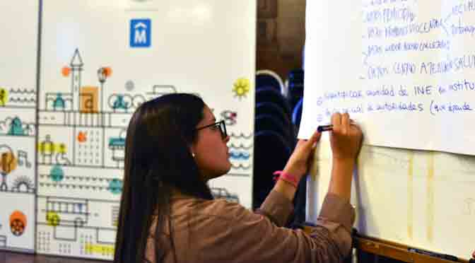Santander Río y ASEA lanzan una «hackatón» universitaria