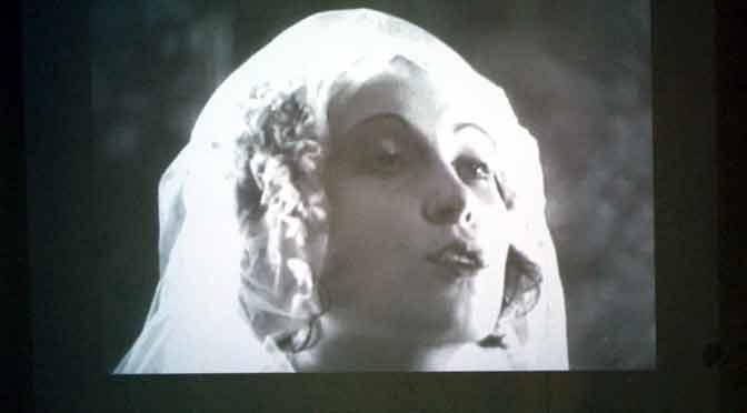 Carola Neher, actriz que huyó de una dictadura y murió en otra