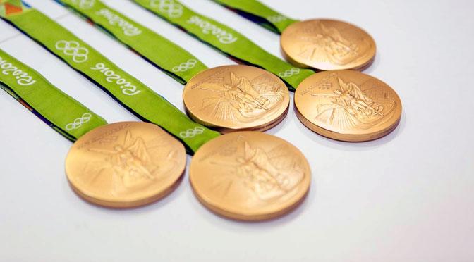 Medallas de Tokio 2020 serán hechas con material electrónico reciclado