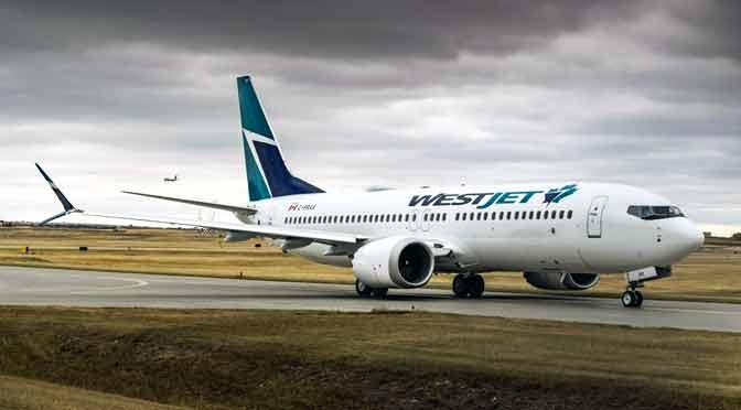 Más de 30 países suspenden el uso de aviones Boeing 737 MAX 8