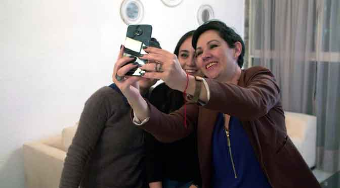 Argentinos pasan 78% de su tiempo en línea en dispositivos móviles